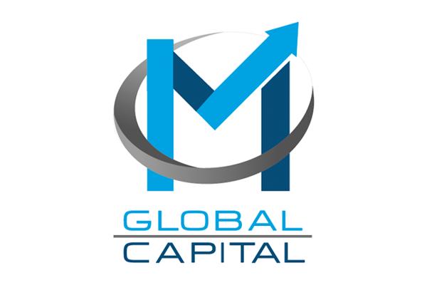Diseño de logo MC Global Capital